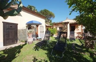Villa Le Argille - La Villetta, Elba