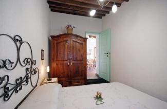 Villa Le Argille, Elba